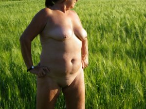 Idaline chubby escorts in Green River, WY